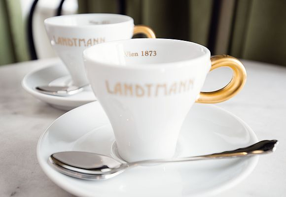 """Wiener Original """"Café Landtmann"""""""